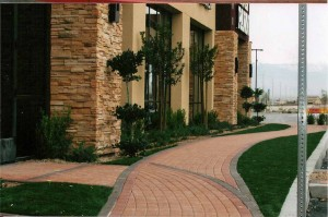 Commercial-Pavers